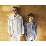 コブクロ、布袋寅泰とのコラボ曲「NO PAIN, NO GAIN」レコーディングスペシャルムービー公開