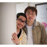 渡辺淳之介×宗像明将が語り合う、2010年代に音楽で食べていくこと「メジャーを志向しないと上の人には会えない」