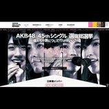 "AKB48『選抜総選挙』に与える影響は? 『SHOWROOM』合同配信企画が生み出す""熱量"""