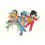 くるり主催『京都音楽博覧会2016』にTété、矢野顕子、Mr.Childrenら5組出演決定