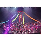HKT48、春のライブツアー『サシコ・ド・ソレイユ 2016』ダイジェスト映像公開