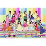 "E-girls、""POP""な新曲「E.G. summer RIDER」MV公開 テーマは「七色の道しるべ」"
