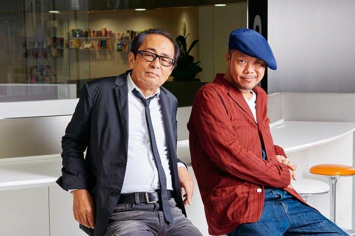 """大野雄二×MUROが語る、ジャズからヒップホップまで""""融合""""の軌跡「音楽は混ざり合っていくもの」"""