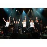 kōkuaは「プロ集団」の枠を越え「有機的なバンド」となった 柴那典のツアー最終公演レポート