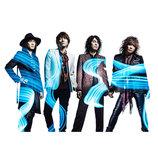 THE YELLOW MONKEY、サブスクでベストアルバム2枚計24曲配信決定