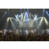 SuGの『VIRGIN』ツアーファイナル、CSテレ朝ch.にて放送決定