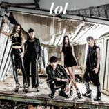 男女混合ダンス&ボーカルグループ lol、個性豊かな各メンバースキルを検証