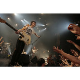 """WHITE ASH、ツアー最終日赤坂BLITZ公演をレポート 自身最多ツアーで作り上げた""""ライブ""""とは"""