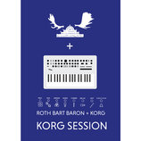 ROTH BART BARON、KORGとイベント開催 エレクトリックSP編成ライブ&MV撮影も