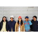 Rakuten Travel FM『旅と音楽』、never young beach出演決定 終えたばかりのリリースツアー語る