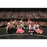 AAA、京セラドーム2デイズに続き東京ドーム公演決定 浦田直也「諦めなければ夢は叶う!」