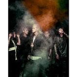 coldrain、新シングル初回限定盤DVD収録のライブMVを公開 ディレクターは盟友・INNI VISION