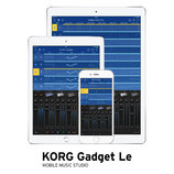 音楽制作アプリ『KORG Gadget』、「Kamata」コンテスト&ユーザー参加イベント開催