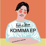 Y2FUNXのKick a Show、ソロシンガーとしてデビュー盤『KOIMIMA EP』リリース