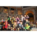 BOYS AND MEN、リリイベでグループ目標語る 「名古屋の魂をぶつけたい!」
