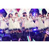 """欅坂46が""""けやき坂""""で見せた1年目の集大成、そして今後の可能性"""