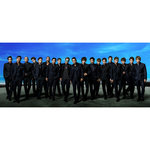 "EXILE、デビュー15周年記念した""究極の""ベストアルバム発売決定"