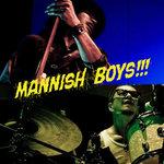 MANNISH BOYS、2年ぶりのアルバム『麗しのフラスカ』リリース決定