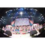 AKB48 チーム8、47人が全員集合! 個性的な見どころ満載の「エイトの日」レポート