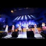 Little Glee Monster、ブラスセクション追加の野音公演で生まれた新しい「調和」