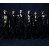 EXILE THE SECOND、新曲「WILD WILD WILD」MV公開 EXILE AKIRA加入で新体制披露