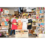 04 Limited Sazabys、『VILLAGE YONGUARD』オープン記念イベント開催決定