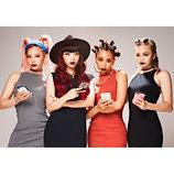謎の新鋭ガールズグループ・BANANALEMON、『日本女子博覧会2016』に出演決定