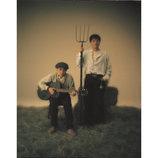 藤原ヒロシ、ソロ以前の90年代2作がDXエディションで再発 未発表音源の収録も