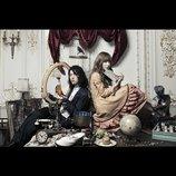 TRUSTRICK、3rdアルバムより「I wish you were here.」MV公開 全曲試聴もスタート
