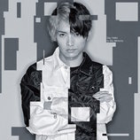 SKY-HI × SALU、コラボアルバム収録曲&ジャケ写公開 「初めてライバルが出来ました」
