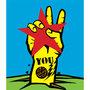 怒髪天、ライブ映像作品本編より「天誅コア」&坂詰克彦主演特典DVDティーザー公開