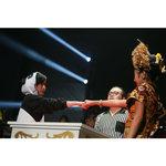 インドネシアでも「じゃんけんぽん!」 JKT48初のじゃんけん大会は日本式?