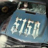 THE ORAL CIGARETTES、新シングルジャケット&CDショップ特典発表 全国ワンマンツアーも