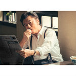 桑田佳祐、シングル『君への手紙』カップリング曲決定 「悪戯されて」他全4曲収録
