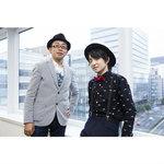 Official髭男dism藤原聡 ×「鷹の爪」FROGMANが語る、創作でのし上がるために大切なこと
