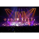 """サイコ・ル・シェイムのライブはなぜ面白い? 衣装、ダンス、演劇で表現した""""3つの世界"""""""