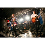 """Brian the Sun×KANA-BOON、関西バンド2組の3年越し""""待ち合わせ"""""""