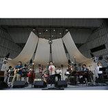 cero、LIVE DVD&Blu-ray『Outdoors』発売決定 初の日比谷野外音楽堂公演を全曲収録