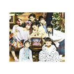 PASSPO☆、両A面シングル『ギミギミaction/ラブリフレイン』ジャケット&MV公開