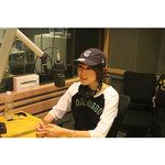 """丸本莉子、初のラジオパーソナリティーで掴んだ""""新しいライブ感覚"""" カバー曲歌う収録現場に密着"""