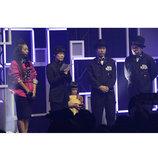 宇多田ヒカルが『VMAJ2016』年間アワード受賞 BBS中野雅之、Suchmos、ピコ太郎も登場