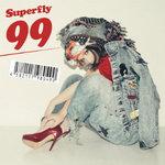 Superfly、新シングル『99』ジャケット公開 初回盤収録ライブ映像も一部公開に