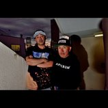 K DUB SHINE × DJ MASTERKEY対談 アメリカから持ち帰ったヒップホップの精神