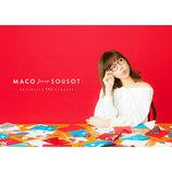 MACO、アイウェアブランド「パリミキ」とのコラボ商品発売決定 渋谷店で販売記念イベントも