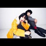anderlust、3rdシングル『Scrap & Build』新ビジュアル公開