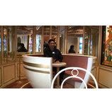松本利夫が京都のラブホテルに潜入調査 『MATSUぼっち』本日放送分にてオンエア