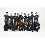 """BOYS AND MEN、新アルバム『威風堂々〜B.M.C.A.〜』に""""憧れ""""の氣志團が楽曲提供"""