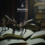 Mayday、『自伝 History of Tomorrow』日本限定盤発売 ポルノとのコラボ曲含む全曲試聴も