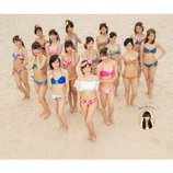 NMB48、『KawaiianTV2周年記念ライブ』出演メンバー発表 山本彩、白間美瑠ら16名が決定