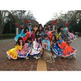 SKE48、北川綾巴と紺野あさ美がWセンターに 『紺野、今から踊るってよ』でパフォーマンス披露